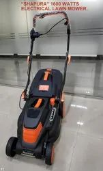 1600 Watts Electrical Lawn Mower