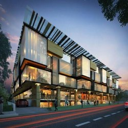 Commercial Architecture Designing Services, in Pan India