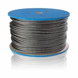Galvanized Iron Aircraft Wire Rope