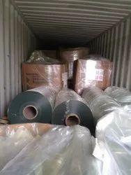 CLEAR PVC ROLLS