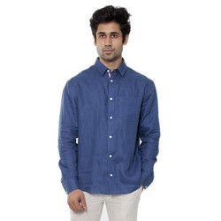 Linen Mens Shirts