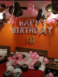 Birth Day Party Decorater