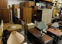 Second Hand Office Furniture New Items