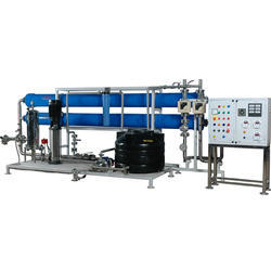 380 V Reverse Osmosis Plant