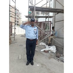 Unarmed Male Hotel Security Guard Service, in Local