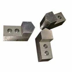 Alloy Steel CNC Soft Jaw, Chuck Diameter: 54mm