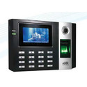Multi Biometric Time Attendance & Access Control System