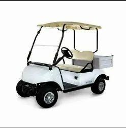 Golf Cart Controller