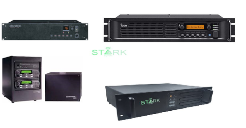 Vertex Standard VXR-7000 VHF Repeater Station