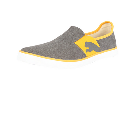8ed1913aed46 Grey Lazy Slip On II DP Men Shoes