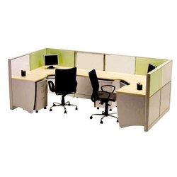 Kapoor Furnisher Rectangular Office Furniture