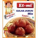 Kesar 200g Instant Gulab Jamun Mix