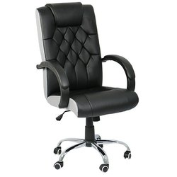 High Back Boss Chairs