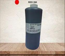 Mek Red Ink