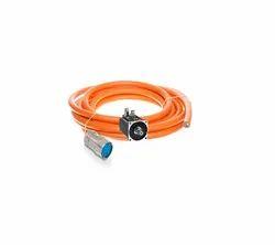 Schneider Servo Cable VW3M5104R50