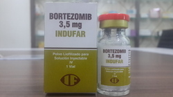 Bortezomib Injection 3.5 mg