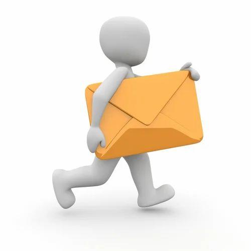 Standard Professional Domestic Couriers Service  Delhi