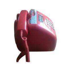 siraj Red Coin Box Phone