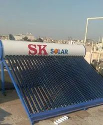 500 LTR Solar Water Heater