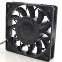 Delta Cooling Fan FFB1212SH 12VDC 1.24A -S79V and FFB1212EH 12VDC 1.74A -7E50 120x120x25mm