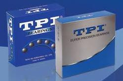 TPI spindle bearing angular contact bearing pair bearings ballscrew bearings