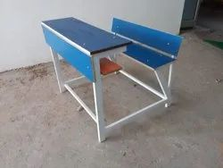 Steel Play School furniture