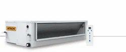 Hitachi Concealed Split AC