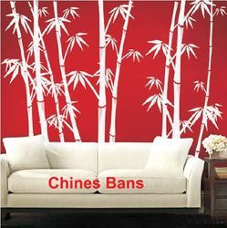 Big Stencils Chines Bans