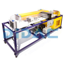 Recirculating Air Conditioning Unit