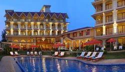 Hotel Resort Booking Service