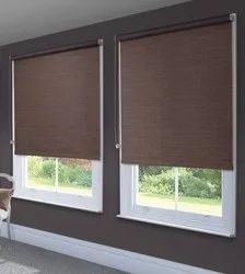 Printed PVC Window Blinds, For Windows Covering, Size: 1200 Mm By 1200 Mm
