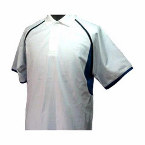 c898bb88bd5 Cotton Polo Neck Mens Promotional T-Shirts