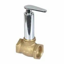 25 mm Flush Cock