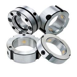 Yinsh Precision Lock Nuts