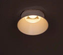 PRQ 13 White Concealed Light