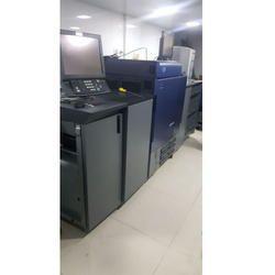 C 8000 CMYK Konica Minolta Multifunction Printer