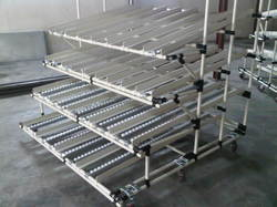 Storack Steel Modular Pipe Joint System