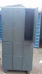 CIL 01 Industrial Locker