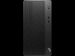 Led i7 HP Desktop 280 G4, Screen Size: 18.5