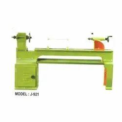 J-921 Wood Working Machine