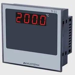 TI-11 Digital Temperature Indicator