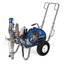 Graco Airless Paint & Putty Sprayer 200 DI