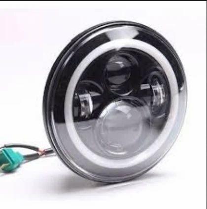 Custom Bike Headlights, Rs 300 /piece Shree Auto Spare Parts | ID:  20062685112