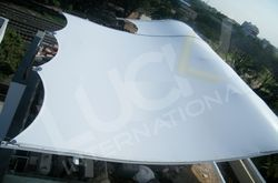 Tensile Structures Fabric