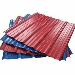 0.35mm Uttam Metal Roofing Sheet