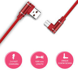 USB Type - C Charging Cable