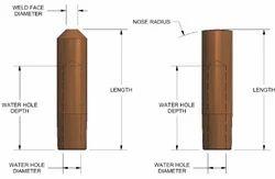 Standard Welding Electrodes