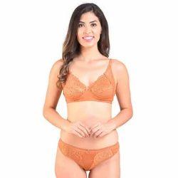 64f174581f Lexina Cotton Ladies Bra Panty Set