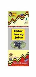 Elder Berry Juice 500 Ml