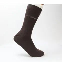Woodland TSC 10 Plain Full Length Men's Socks